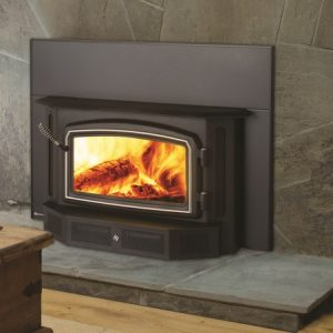 Wood Inserts Portland Fireplace Shop