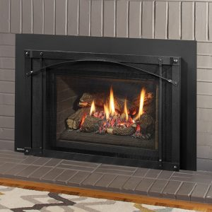 "Regency Liberty® LRI4E Medium Gas Insert<br /><font color=""RED""> ON SALE NOW!</font>"
