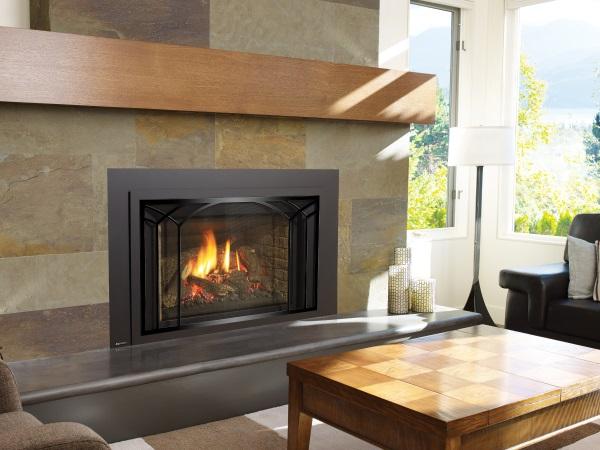 regency liberty lri6e large gas insert portland fireplace shop