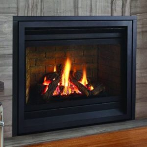 Regency Panorama® P36D Gas Fireplace