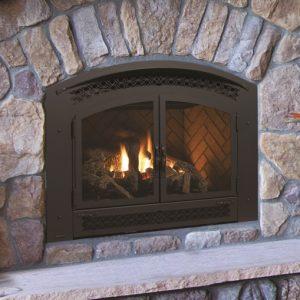 Regency Excalibur®P90 Gas Fireplace