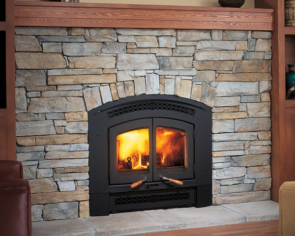 Regency Excalibur 174 Ex90 Wood Fireplace Portland