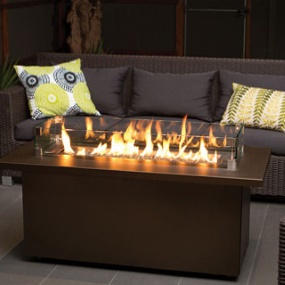 Regency Plateau® PTO30CFT Outdoor Gas Firetable