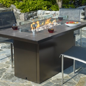 Regency Plateau® PTO30IST Gas Firetable