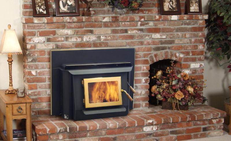 Blaze King Princess Insert Portland Fireplace Shop
