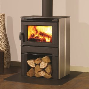 Regency Alterra® CS1200 Wood Stove