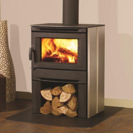 Regency CS1200 Wood Stove