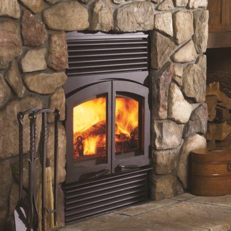 Regency R90 Wood Fireplace