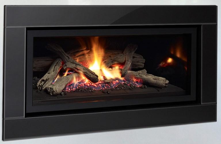 Regency Ultimate™ U900E Gas Fireplace – Portland Fireplace ...