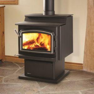 Regency Classic™ S2400 Wood Stove