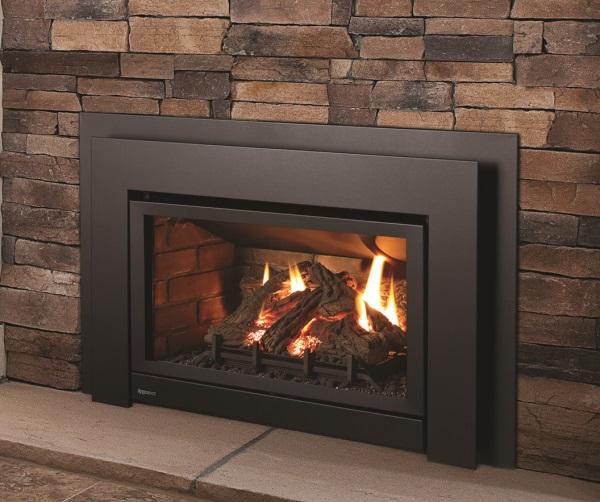 Gas Fireplace Insert Natural Gas Fireplace Insert