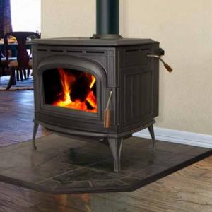 Blaze King Ashford 30 Wood Stove