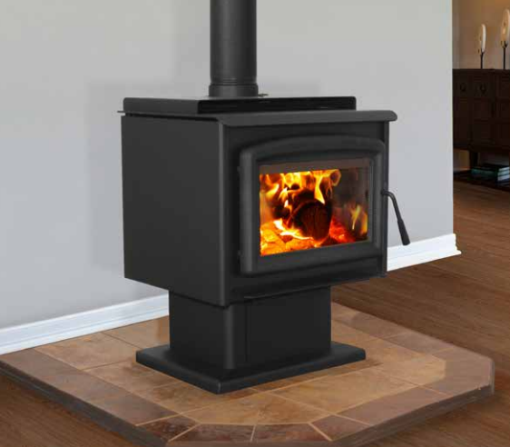 Blaze King Sirocco 30 Wood Stove Portland Fireplace Shop