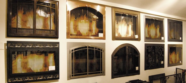 fireplace-doors-portland-oregon