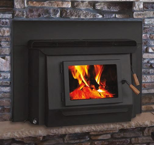 Blaze King Princess Insert Portland Fireplace Shop