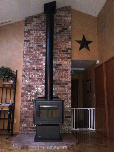 Largest wood stove - Largest Wood Stove €� Portland Fireplace Shop