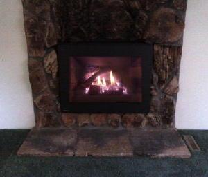 Basement Free Standing Gas Stove Portland Fireplace Shop