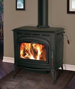 Blaze King Ashford 30 Wood Stove Portland Fireplace Shop