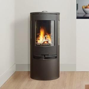 Regency 174 Contura Rc500e Gas Stove Portland Fireplace Shop