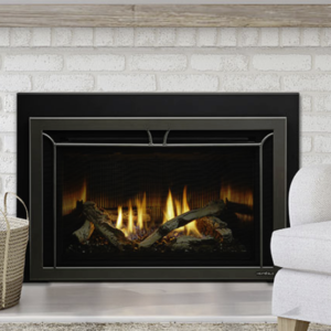 """Heat & Glo Cosmo Gas Insert 35<br /><font color=""""RED"""">ON SALE NOW!</font>"""
