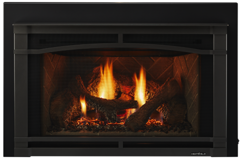 Heat Amp Glo Supreme Gas Insert 30 On Sale Now Portland