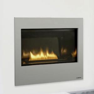 Heat & Glo Metro 32 Gas Fireplace