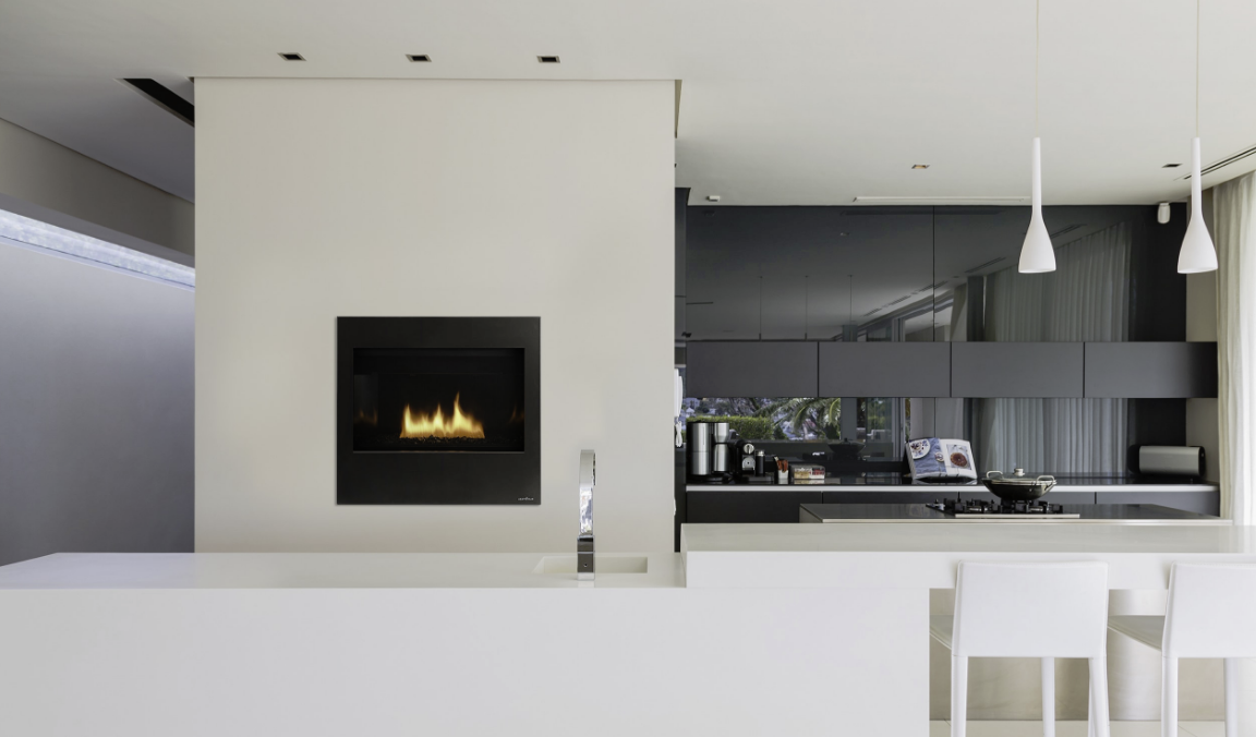 Heat Amp Glo Metro 32 Gas Fireplace Portland Fireplace Shop