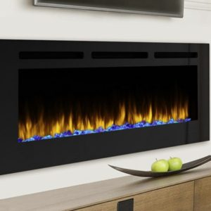 Heat n Glo SimpliFire Allusion Electric Fireplace