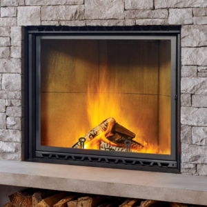 Regency Alterra CF780 Large Wood Fireplace