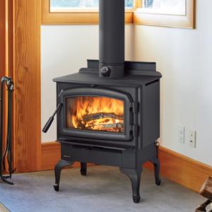 Regency® Cascades™ F1500 Catalytic Wood Stove