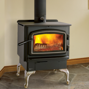 Regency® Cascades™ F2500 Catalytic Wood Stove