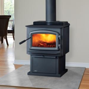 Regency Classic™ F2450 Wood Stove