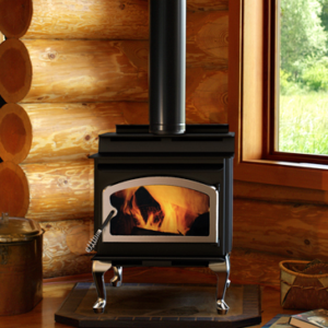 IronStrike Performer S210 Wood Stove