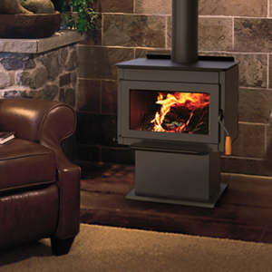 Blaze King Princess Wood Stove Portland Fireplace Shop