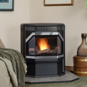 Winslow PS40 Pellet Stove