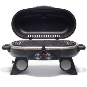 "UKIAH DRIFTER<br /> Portable Grill W/ Sound System<br /><font color=""RED"">Call For Pricing</font><br />503-256-3473"